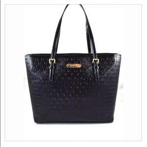 🌺Michael Kors Jet Set SM Carryall Tote Handbag